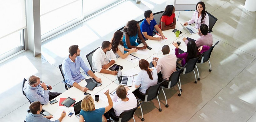FORMATECHNIK développe les formations Management / Communication